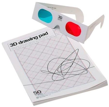 scribble pad