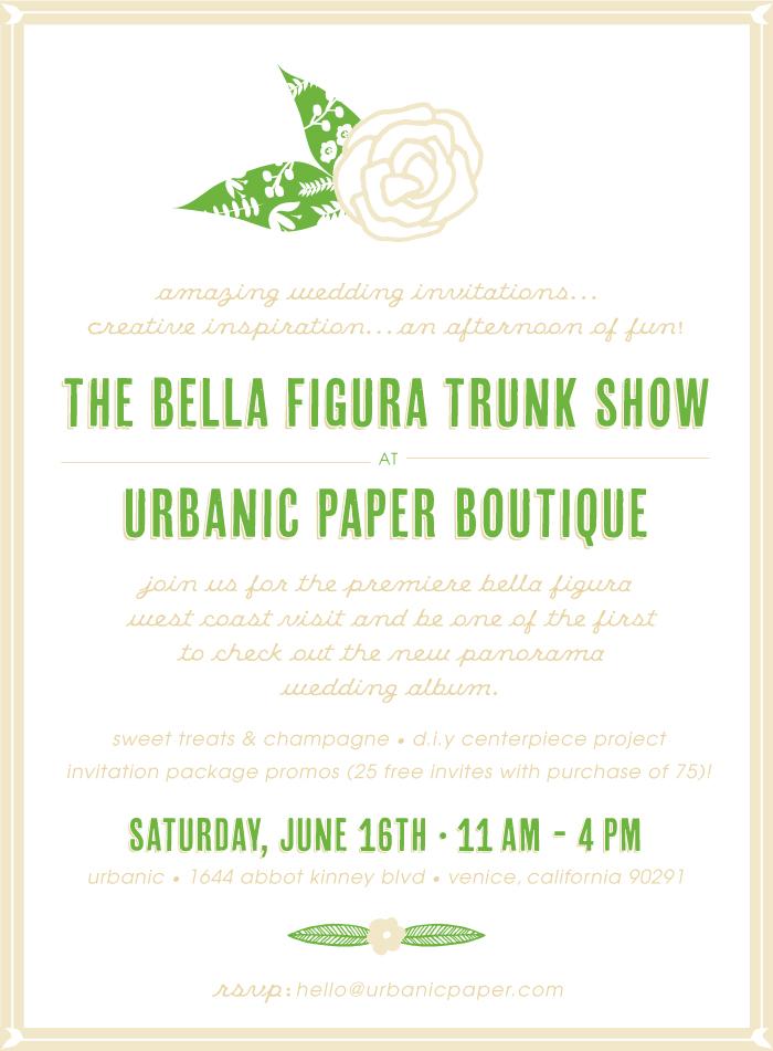 Trunk Show Invitation Wording Amazing Invitation Template Design