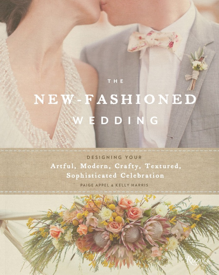 NewFashionedWedding_cover