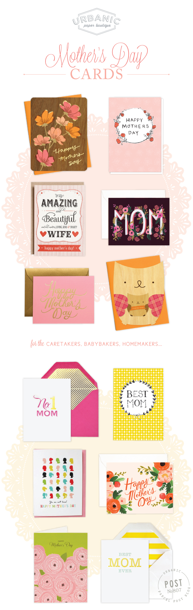 Mother's Day | Urbanic